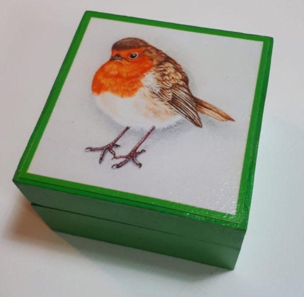 Box -robin